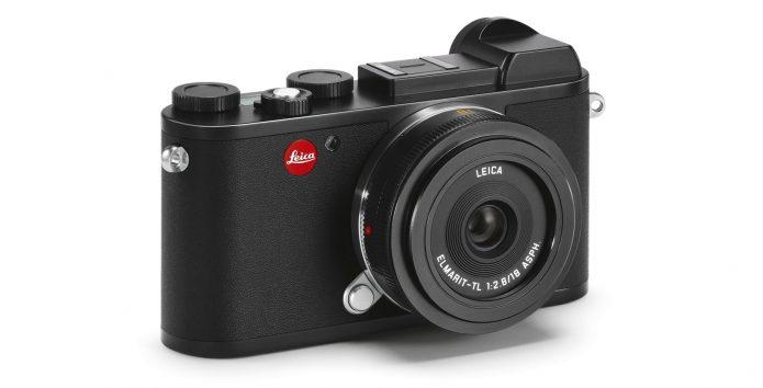 Leica Elmarit-TL 18mm F2.8 ASPH