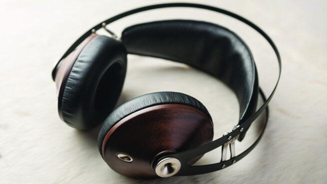 6 over-ear hi-fi hodetelefoner