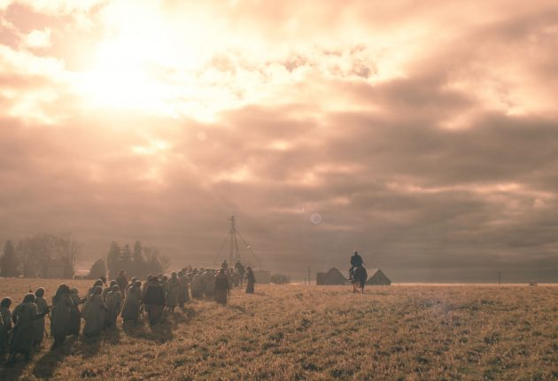 (Foto: HBO Nordic)