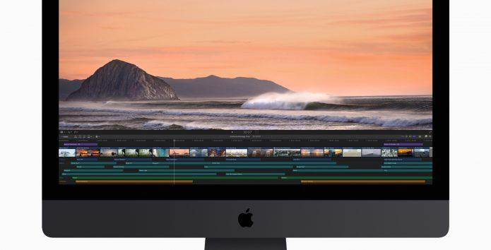 iMac Pro 27''