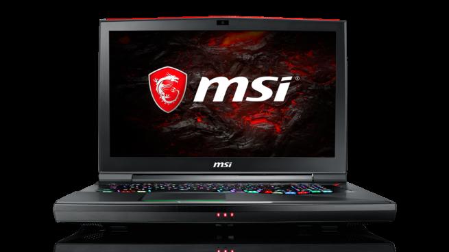 5 Super gaming laptops