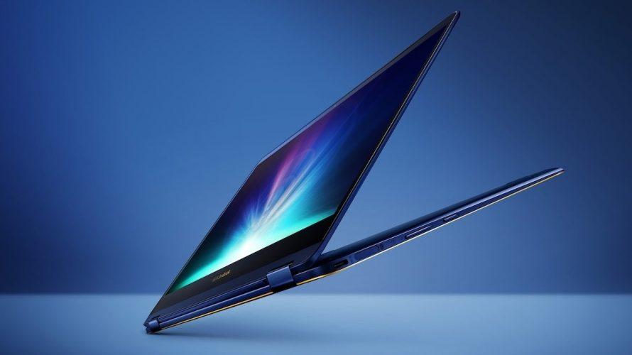 ASUS ZenBook Flip S UX370UA-C4059T
