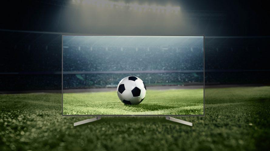 8 storskjermer til fotball-VM