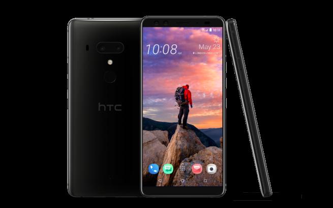 HTC på vei med nytt flaggskip – HTC U12+