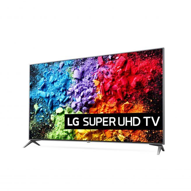 Review: LG 65SK7900 | Lbtechreviews com