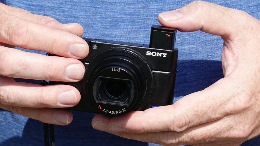 Vi har prøvd Sonys nye RX100 VI