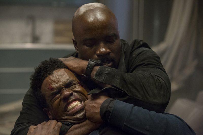 Marvel's Luke Cage, sesong 2