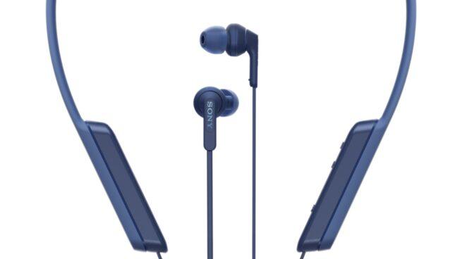 9 trådløse ørepropper