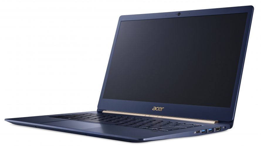 Acer Swift 5 SF514-52T-56ZX