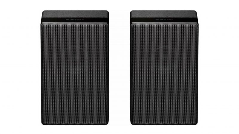Sony HT-ZF9 rear speakers