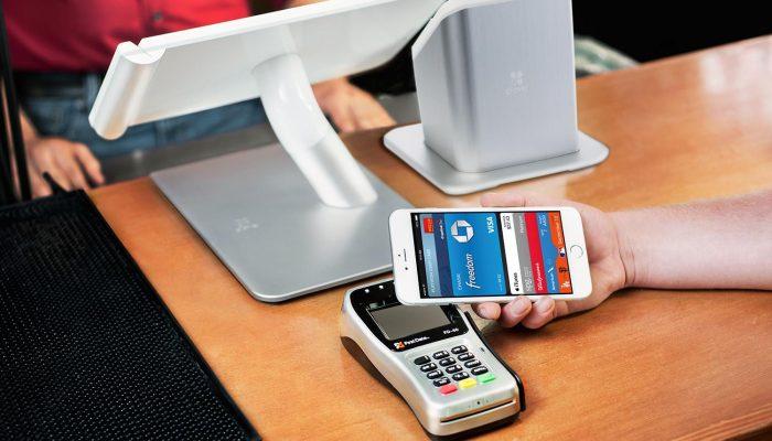 Nå kan du betale med iPhone