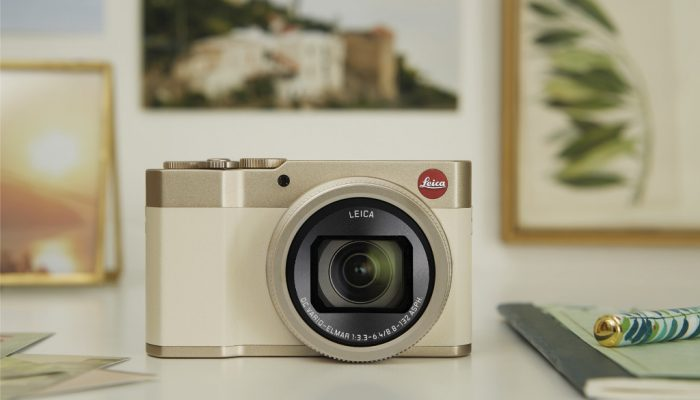 Leicas rimeligste kamera