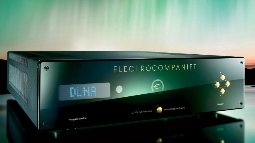 Electrocompaniet er død – Leve Electrocompaniet!
