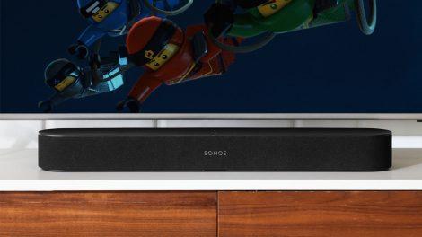 Her er Sonos Beam