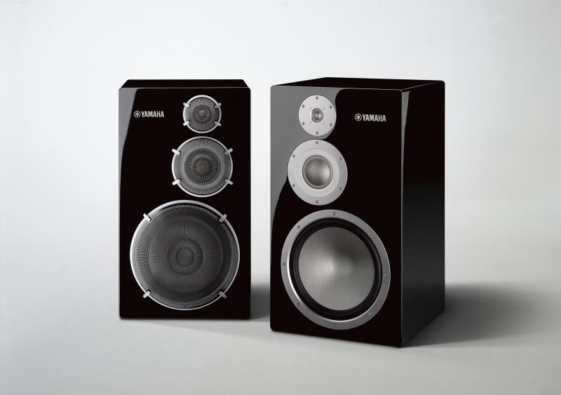 Ny legend-serie fra System Audio