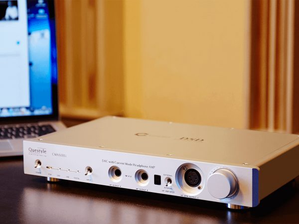 Questyle Audio CMA600i