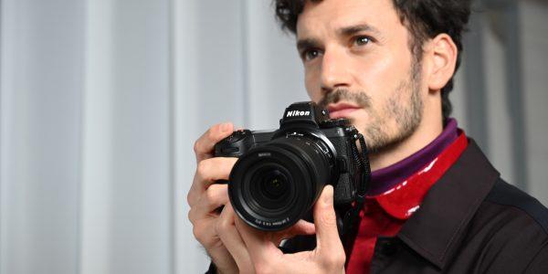 Slik er Nikon Z7