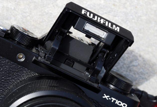 Vippbar blits som kan brukes som trigger for flere blitser.