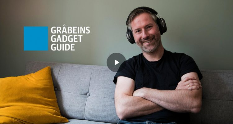 Gråbeins Gadget Guide