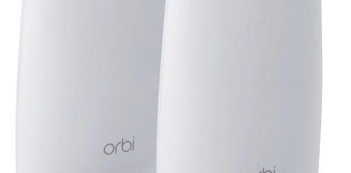 Netgear Orbi RBK50 AC3000
