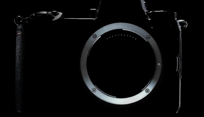 Nikon skal lansere nytt kamerasystem