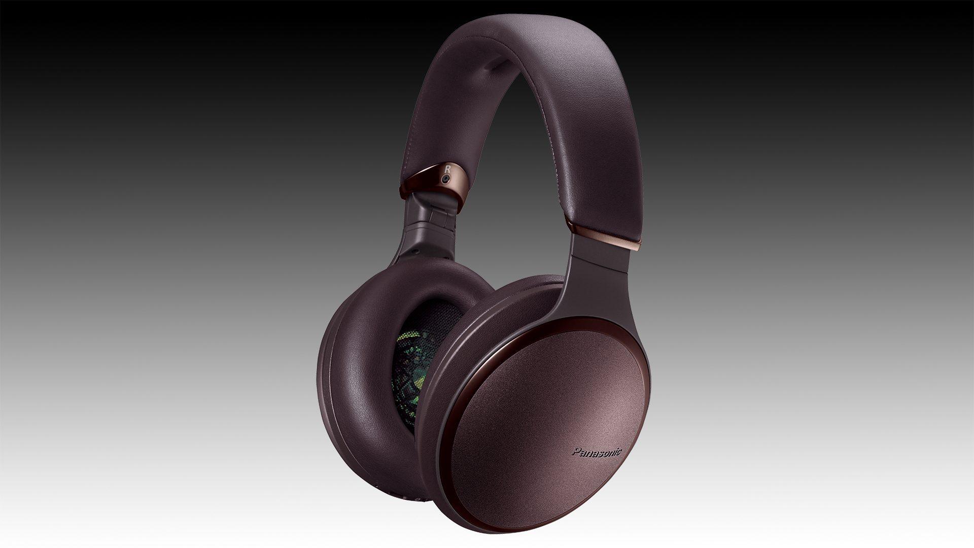 f02330a1b TEST: Panasonic HD-605NE trådløse hodetelefoner | Lyd & Bilde