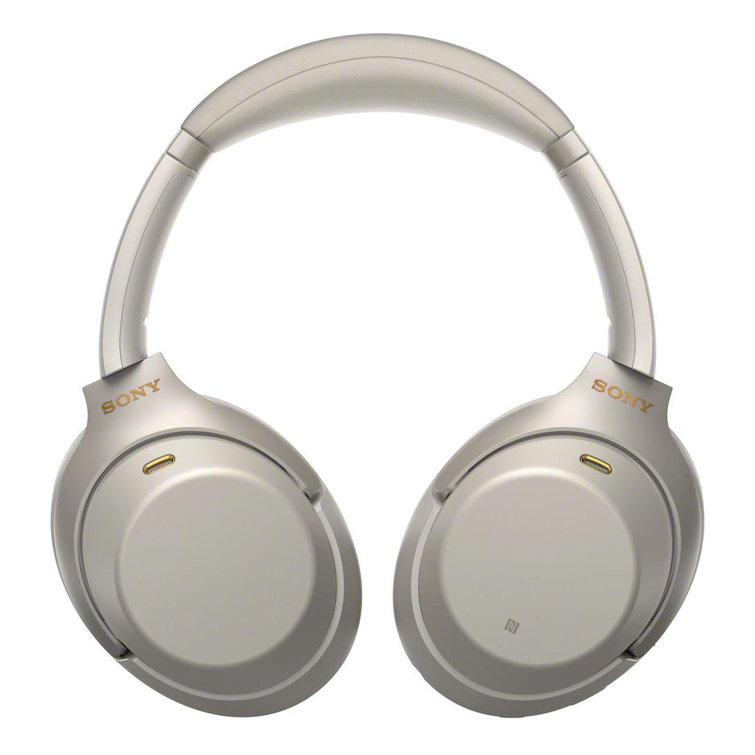 TEST: Sony WH 1000XM3 – Stille som graven