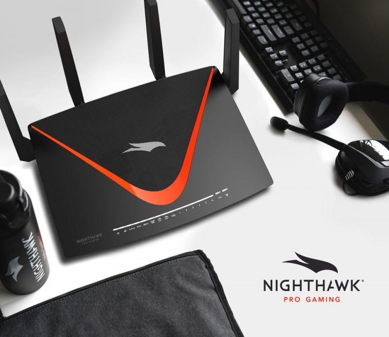 Nighthawk Pro Gaming XR700
