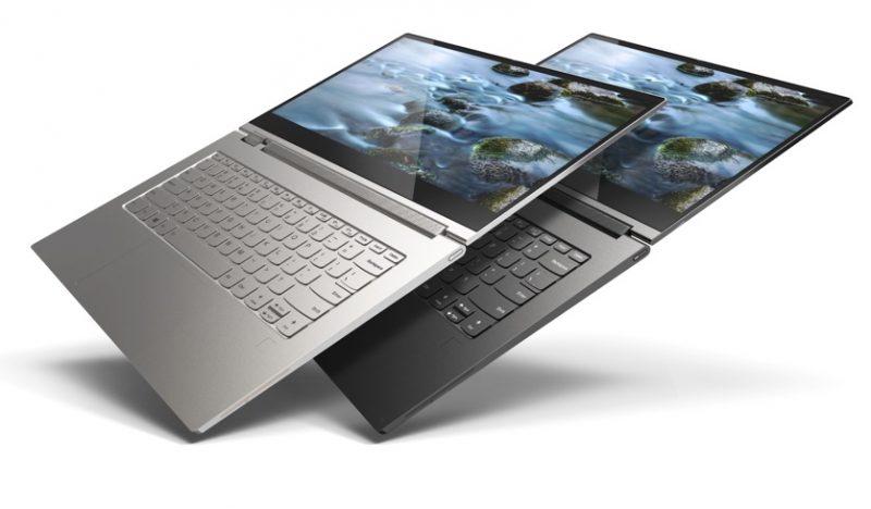Lenovo presenterer smarte enheter på IFA
