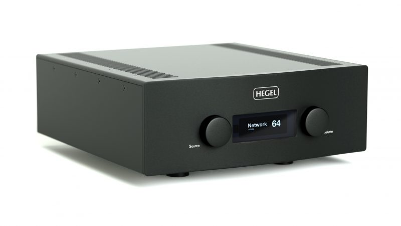 Hegel H590 Review - To hear it is to venerate it | LB Tech