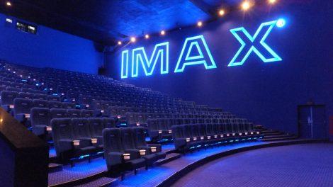 Hva pokker er IMAX Enhanced?