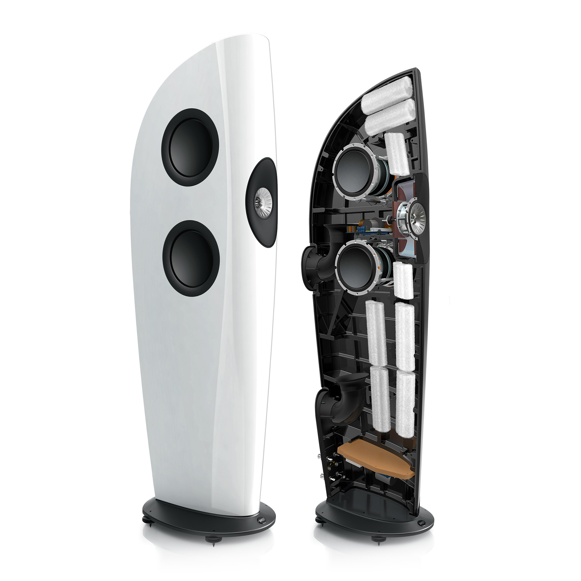 TEST: KEF Blade Two