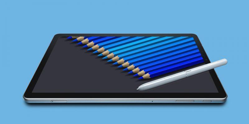 Samsung Galaxy S4 2018 10.5