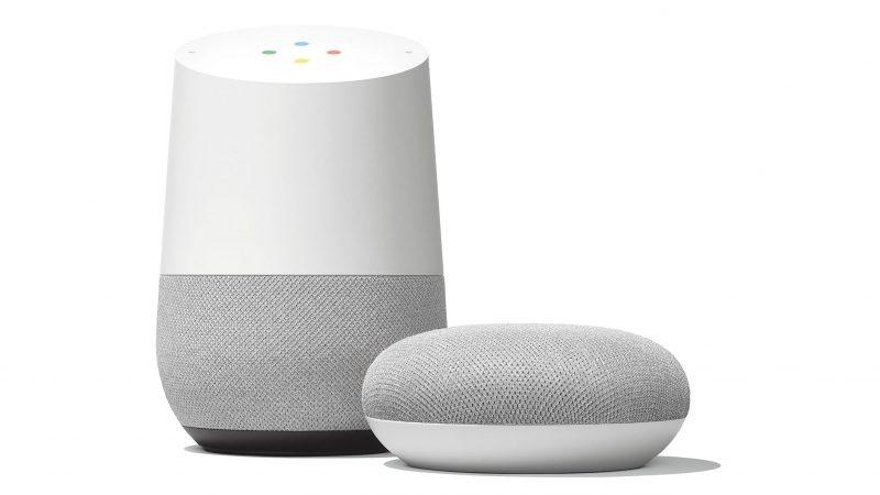 Viaplay blir en del av Googles skandinaviske lansering av Google Home