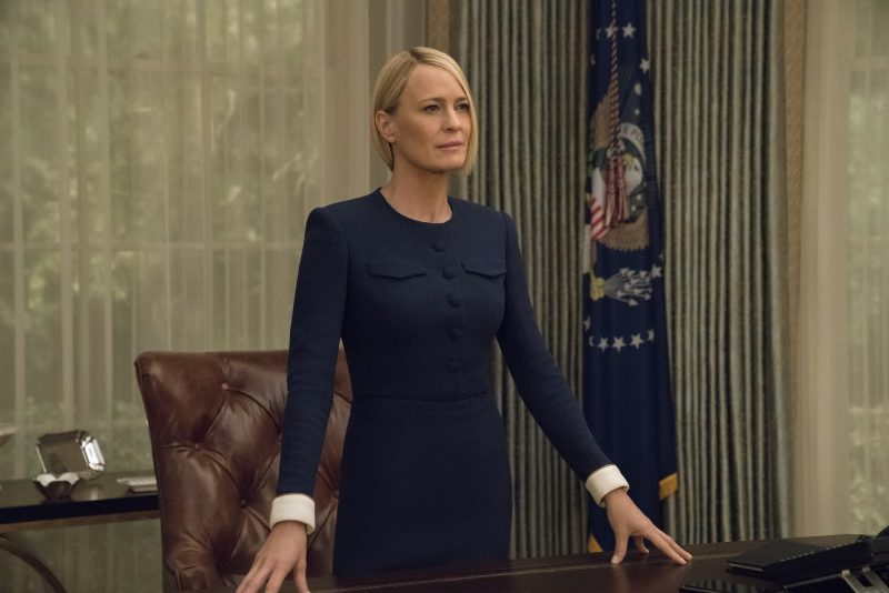 House of Cards, sesong 6_5