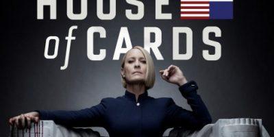 House of Cards, sesong 6 – nå er den her!