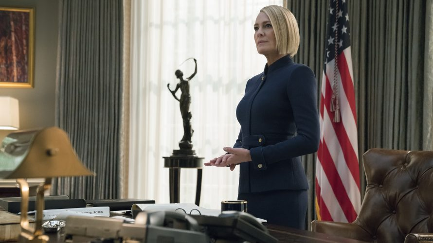 House of Cards, sesong 6