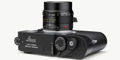 Se hva Leica har gjort