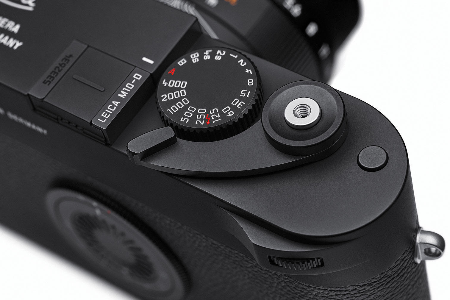 Foto: Leica
