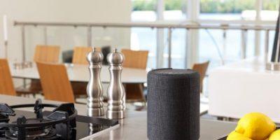 Audio Pro lanserer multiromhøyttaler