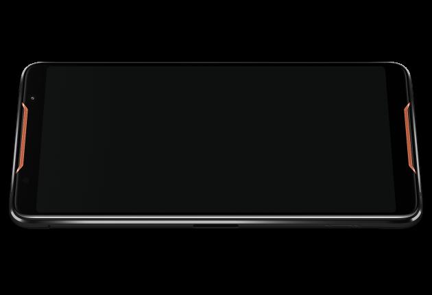 Asus ROG Phone er utstyrt med en Snapdragon 845-prosessor, som er den raskeste på markedet akkurat nå. (Foto: Asus)