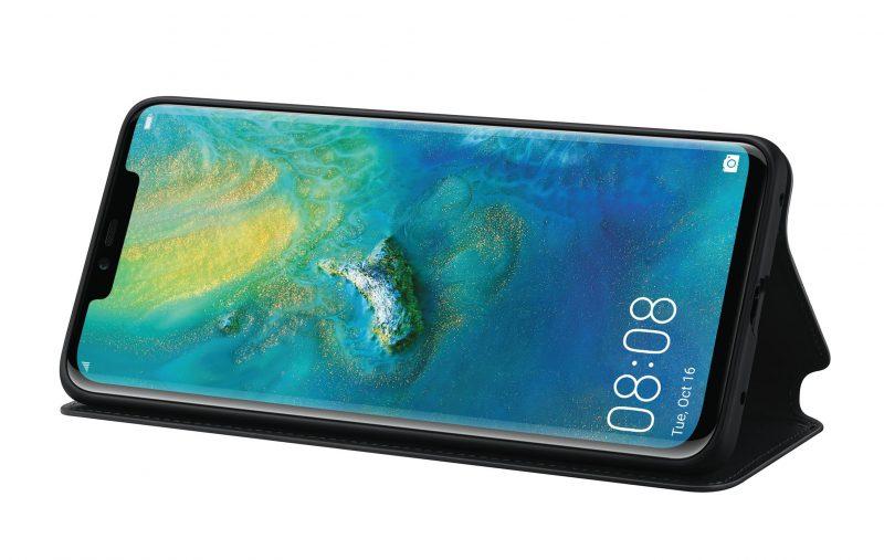 Latest Huawei Mate 20 Pro 45474 800x507 - Huawei Mate 20 Pro