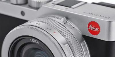 Lyssterk Leica-kompakt
