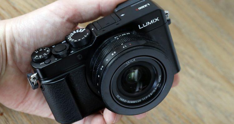 Panasonic Lumix DC-LX100 II