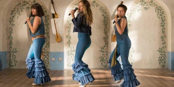 Mamma Mia! 2 - Here We Go Again