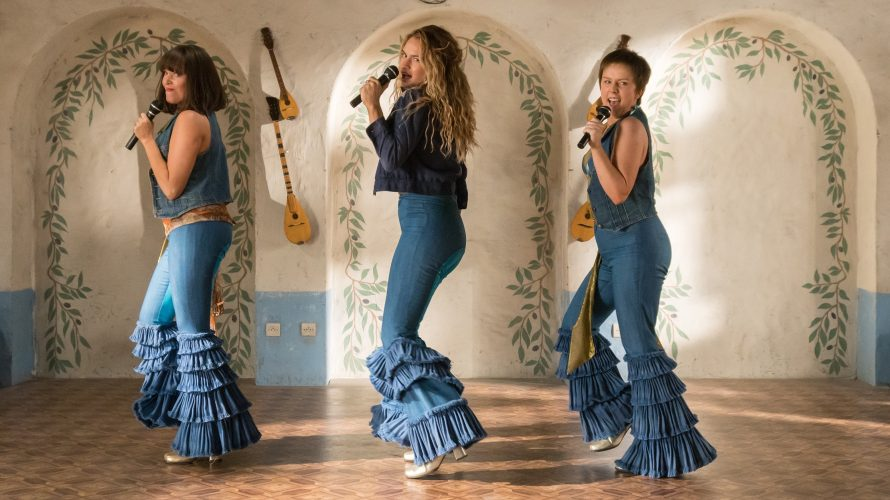 Mamma Mia! 2 – Here We Go Again