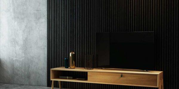Håndlagede stereomøbler