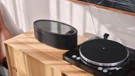 Yamaha TT-N503 MusicCast Vinyl 500