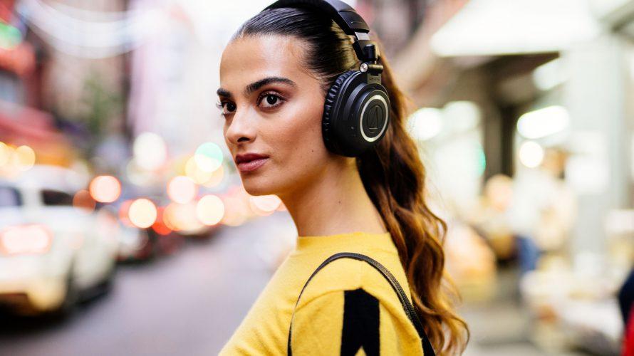 Audio-Technica kutter kablene