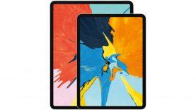 "Apple iPad Pro (2018) 12,9"""